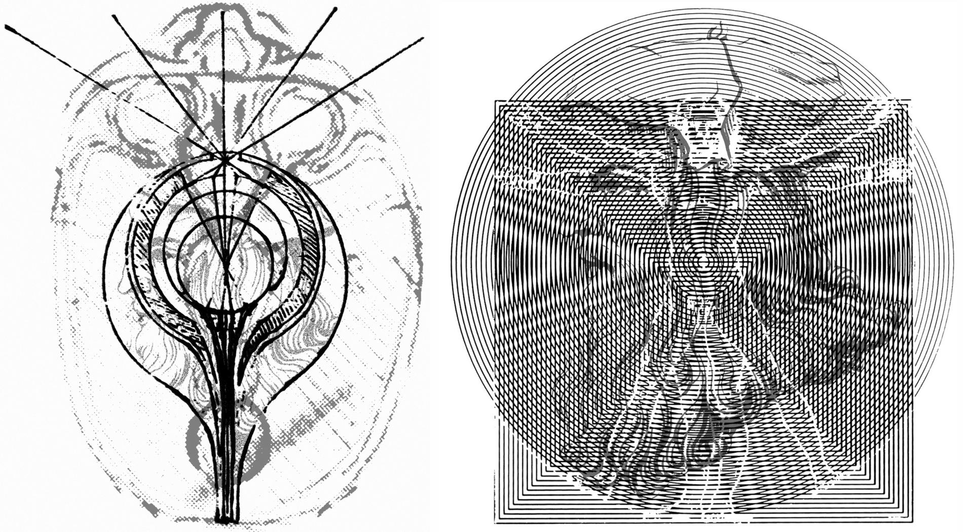 Leonardo da Vinci | Portraits of European Neuroscientists