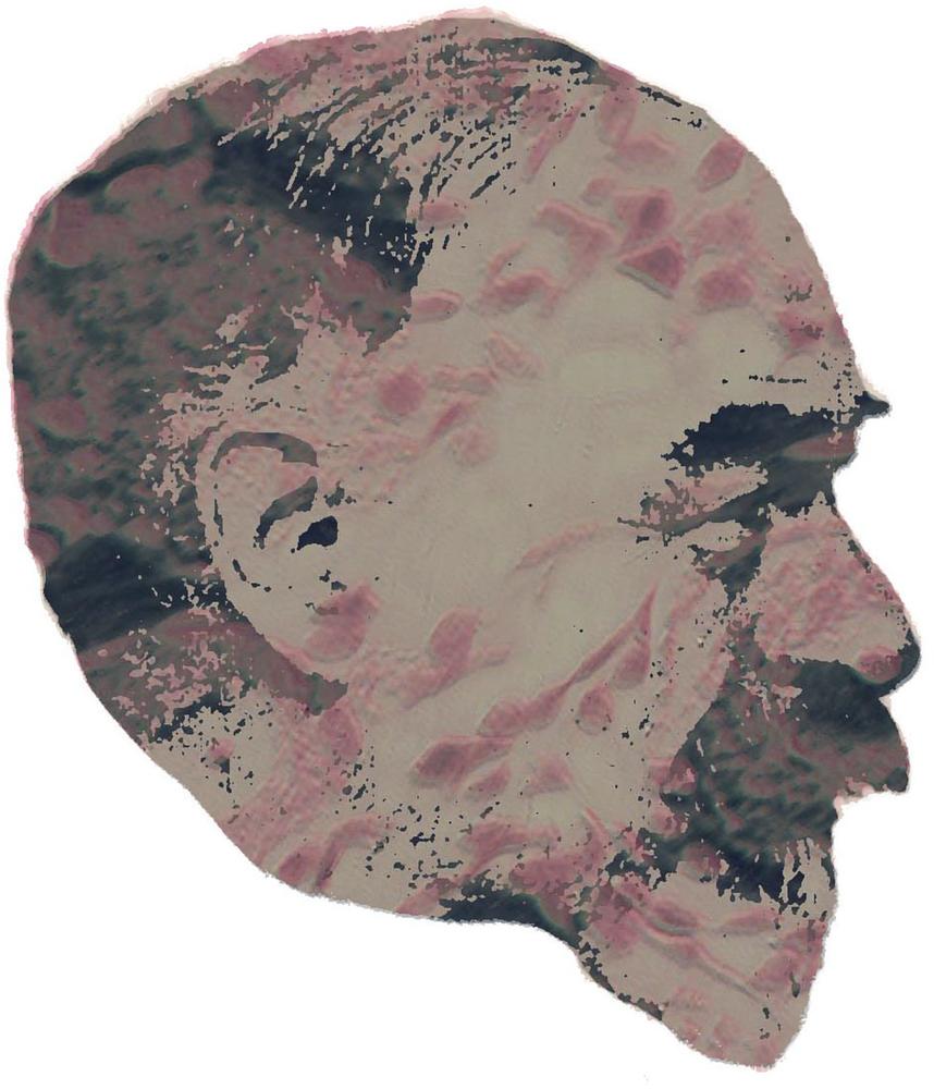 Franz Nissl Portraits Of European Neuroscientists